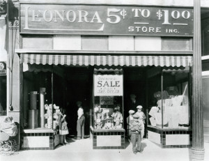 Leonora 2nd and F