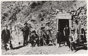colchester mining