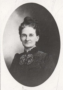 mary hanks