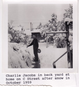 charlie jacobs
