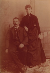 hollis and wife
