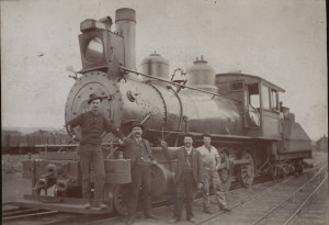 locomotive 2
